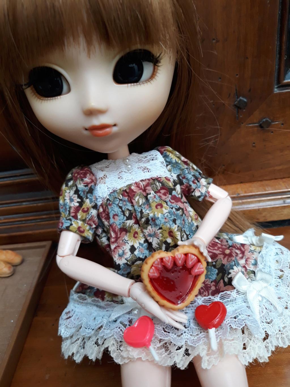 miniatures : créations fimo pour vos dolls 20190322