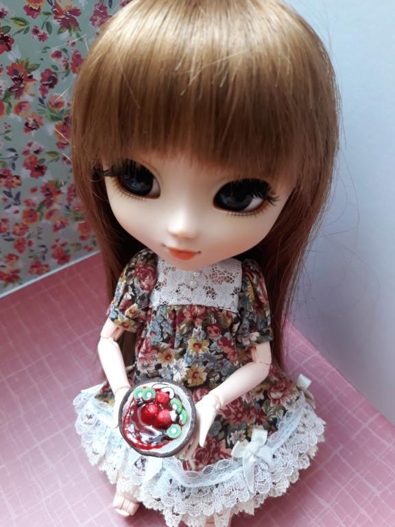 miniatures : créations fimo pour vos dolls 20190411