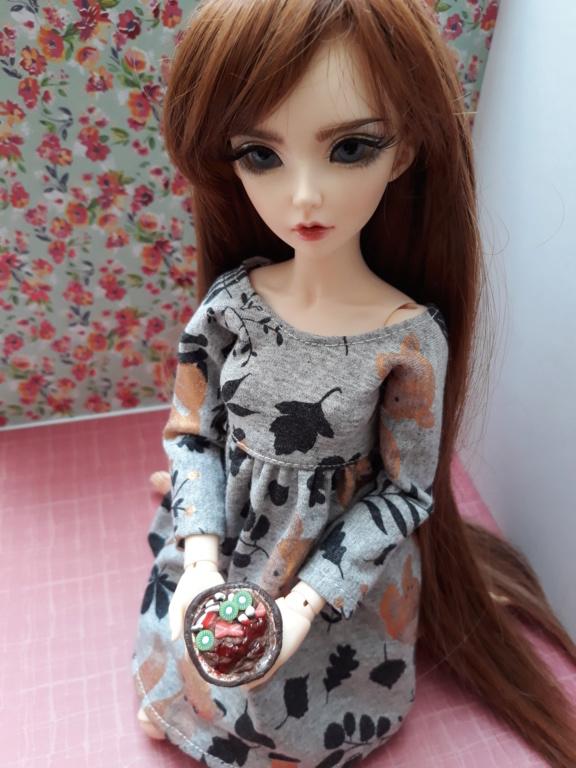 miniatures : créations fimo pour vos dolls 20190413
