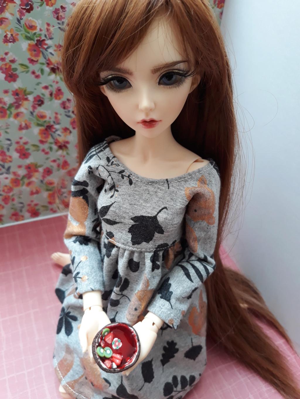 miniatures : créations fimo pour vos dolls 20190417