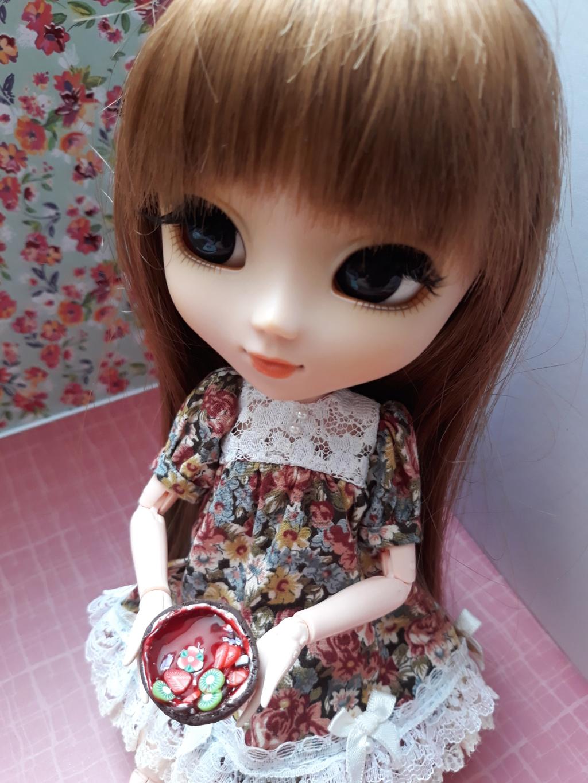 miniatures : créations fimo pour vos dolls 20190418