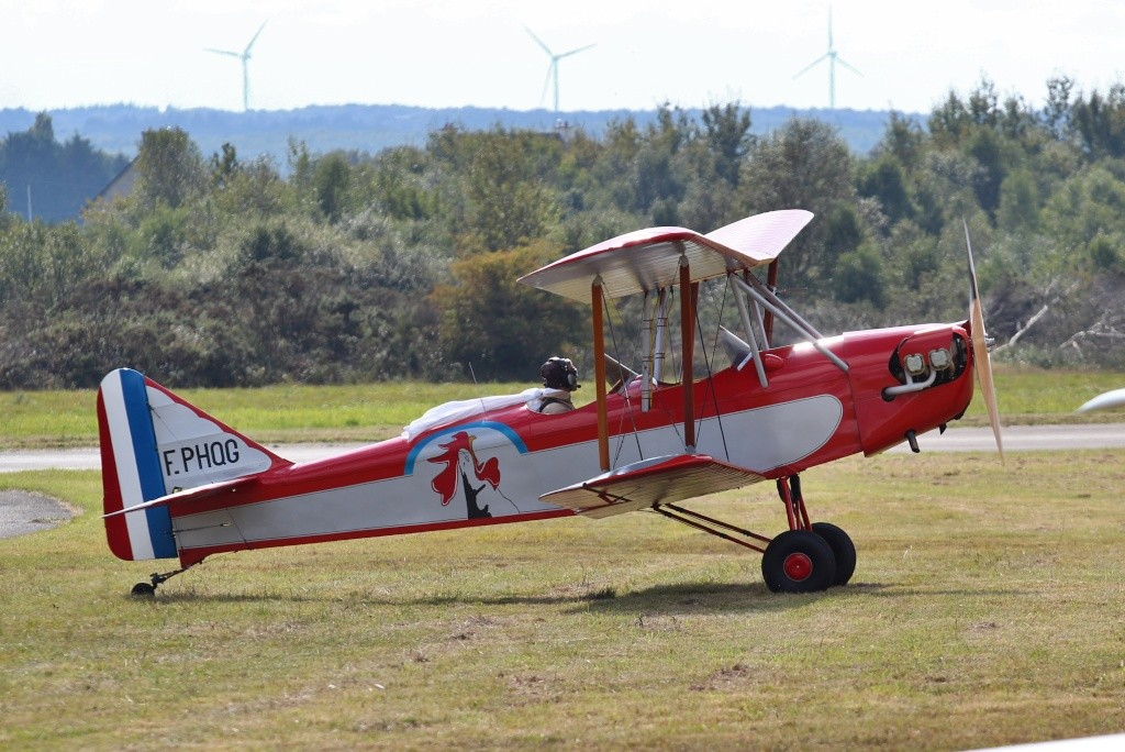 Aerodrome de Dinan, meeting du 20 septembre 2015 Img_8511