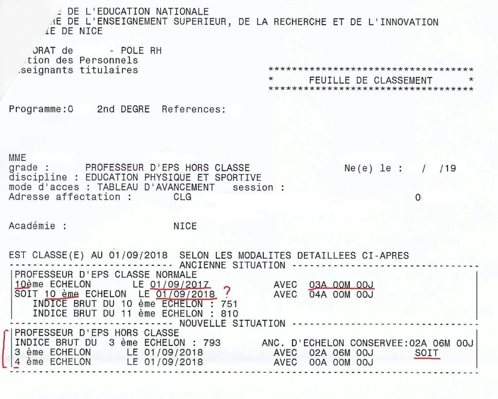 iprof : erreur d'échelon Feuill10