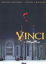 Vinci - Série [Convard, Didier & Chaillet, Gilles] 20080910
