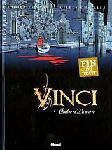 Vinci - Série [Convard, Didier & Chaillet, Gilles] 20100910