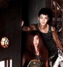 KangWon [KangHo/Hye Won] 16517710