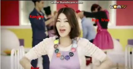 KangWon/HyeHo [KangHo & HyeWon] Sans_t11