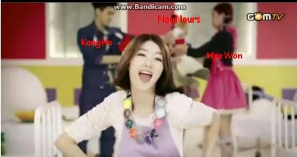KangWon/HyeHo [KangHo & HyeWon] Sans_t12