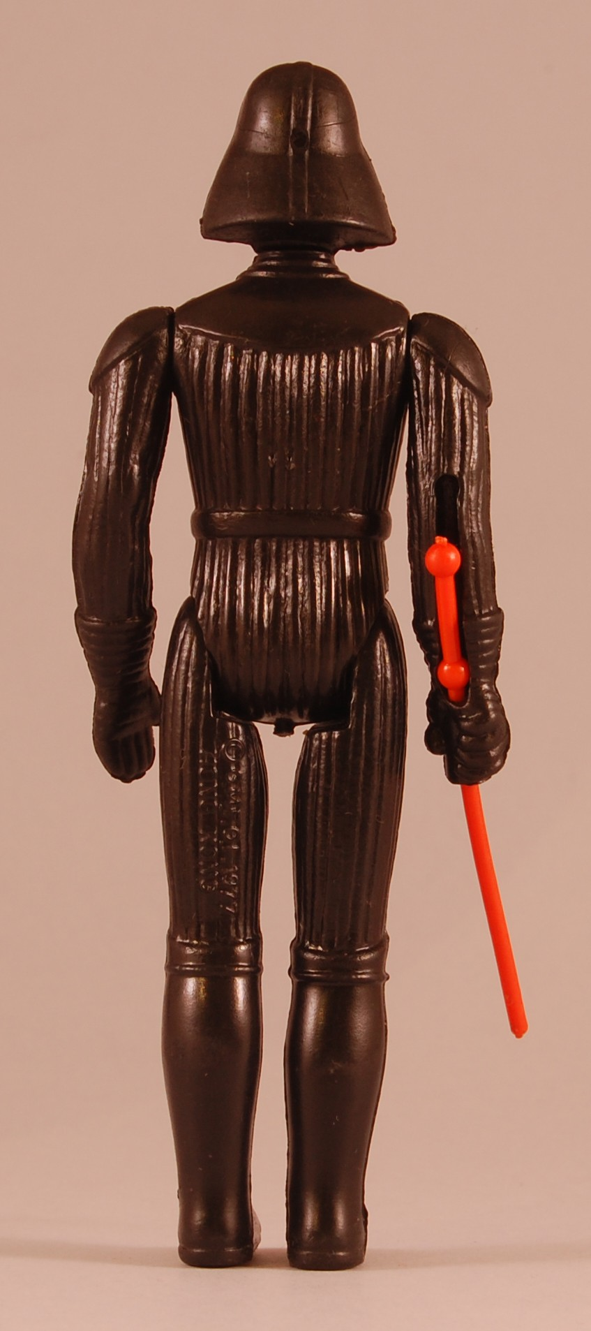 A curious Darth Vader´s Saber........ Vader_11