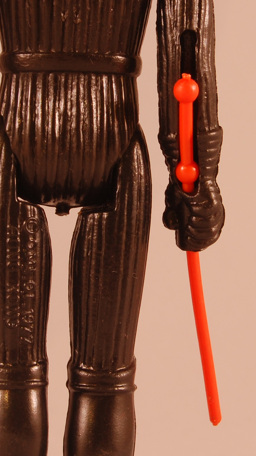 A curious Darth Vader´s Saber........ Vader_12