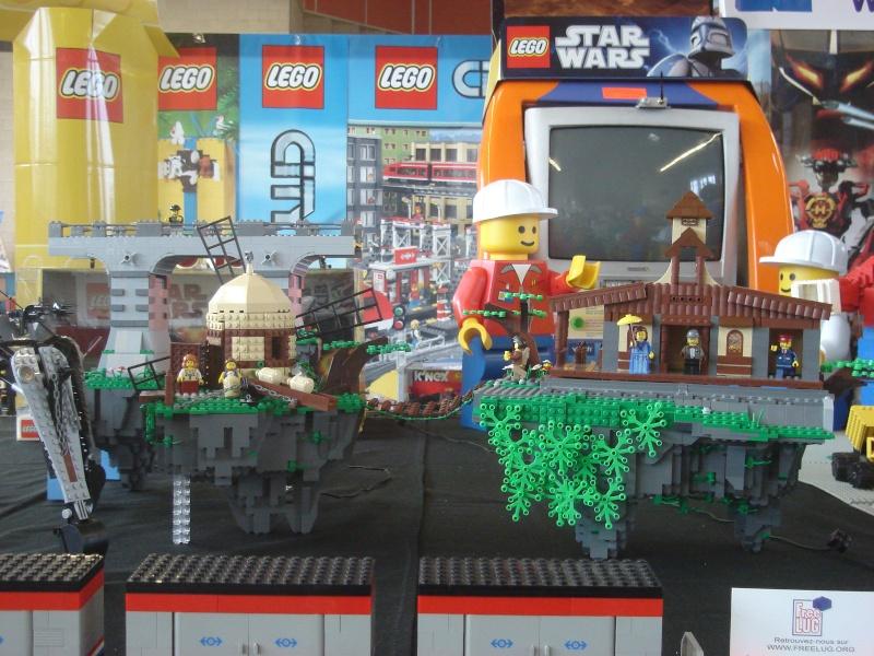 4ème salons du jouet les 4 et 5 juin 2011 - Page 2 Dsc01836