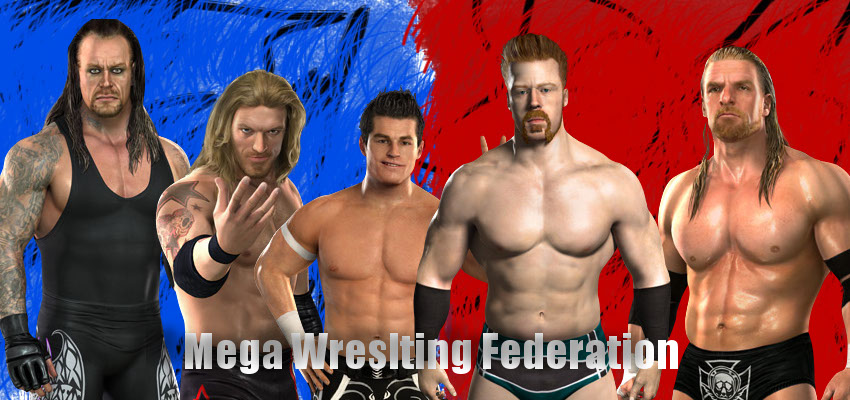 Méga Wrestling Féderation