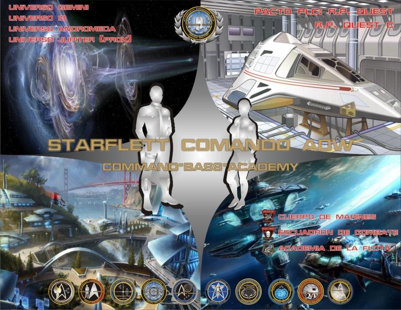 STARFLEET COMANDO AOW