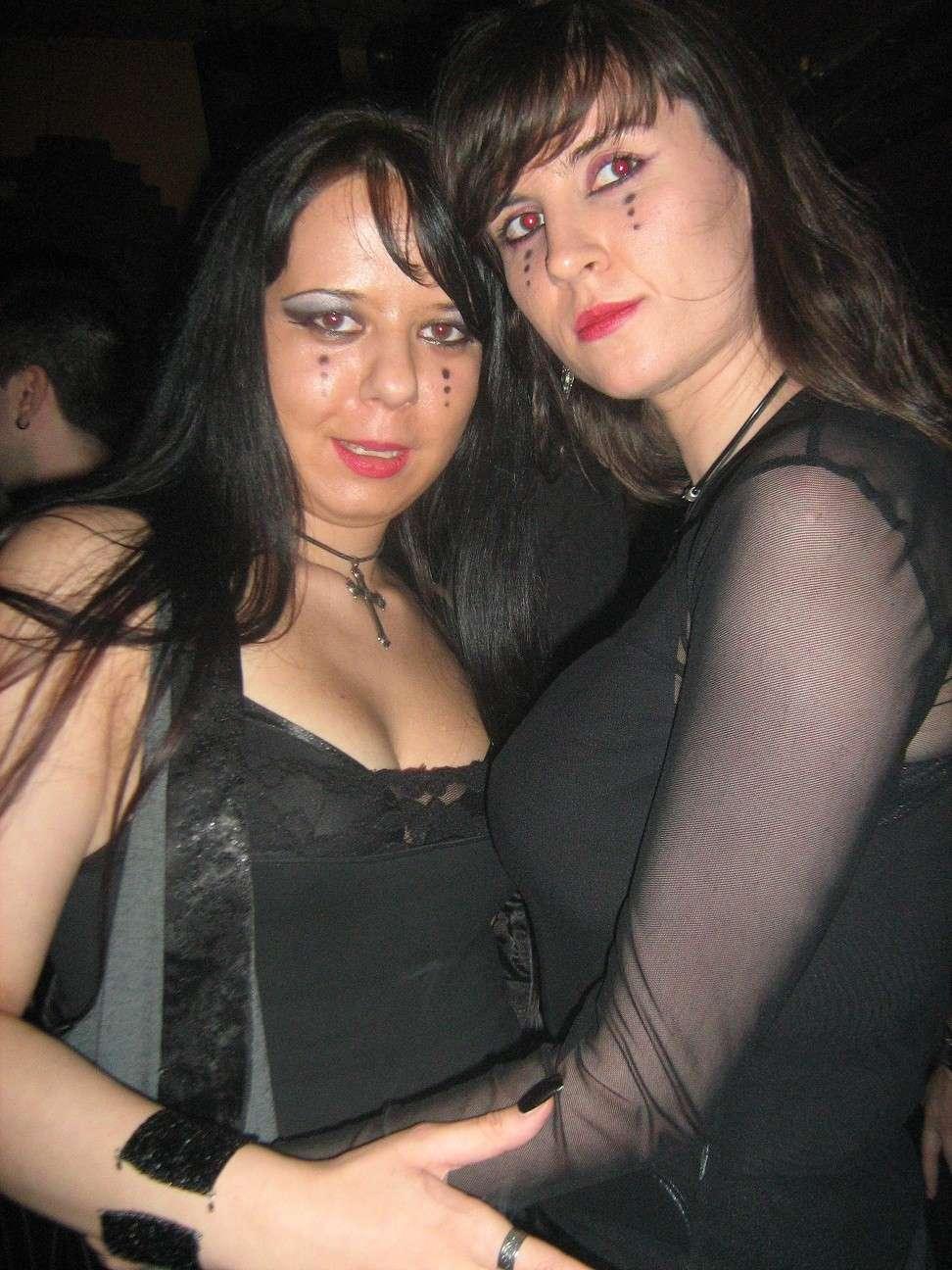 Akasha and Lilith bitches!Neka dešavanja...   Img_2214
