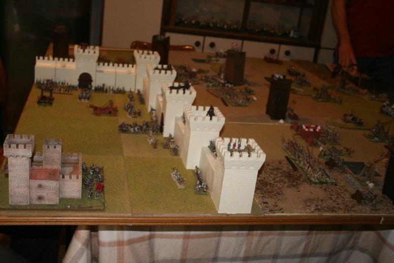 L'assedio di Gerusalemme - A.D. 1191 con Tactica 1a_tur10