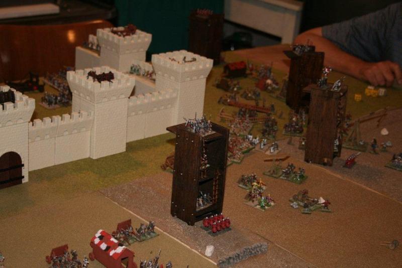 L'assedio di Gerusalemme - A.D. 1191 con Tactica 2a_tur10