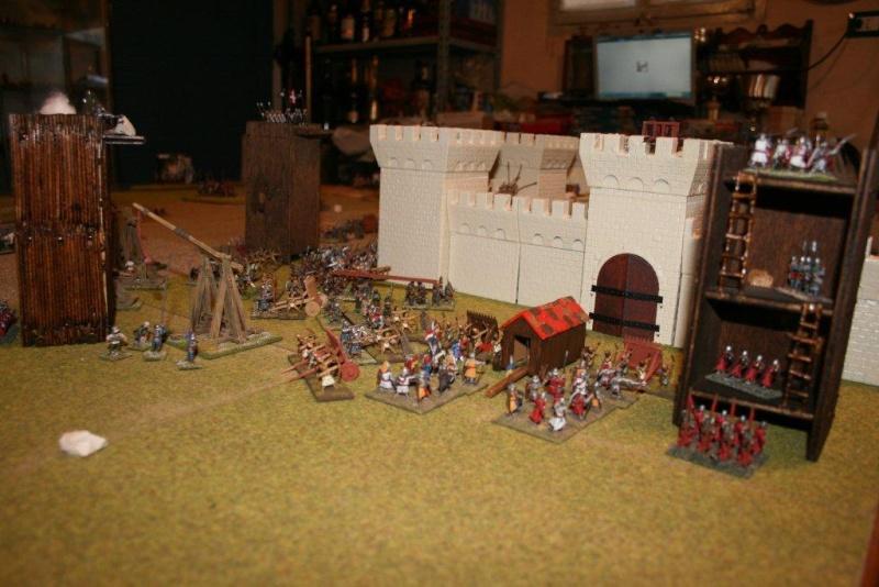 L'assedio di Gerusalemme - A.D. 1191 con Tactica 4a_tur10