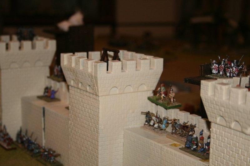 L'assedio di Gerusalemme - A.D. 1191 con Tactica 6a_tur10