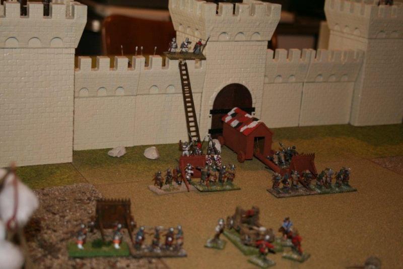 L'assedio di Gerusalemme - A.D. 1191 con Tactica 7a_tur10