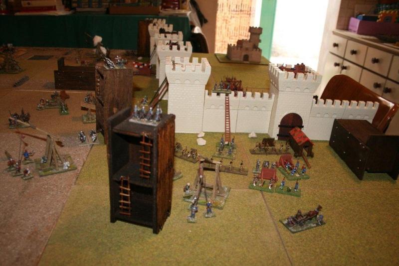 L'assedio di Gerusalemme - A.D. 1191 con Tactica 8a_tur10