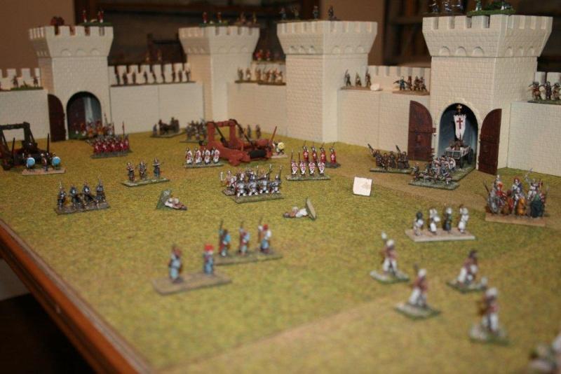 L'assedio di Gerusalemme - A.D. 1191 con Tactica 9a_tur10