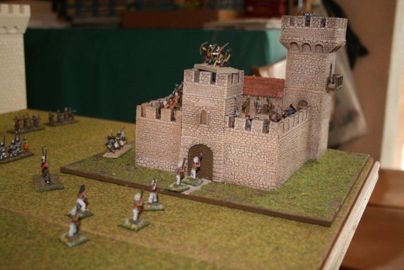 L'assedio di Gerusalemme - A.D. 1191 con Tactica 9a_tur11