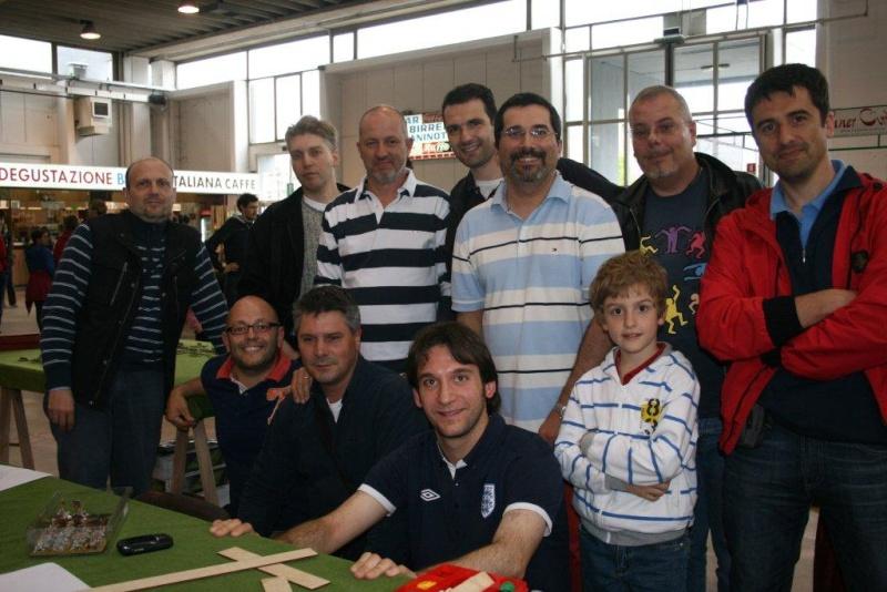 CAMPIONATO ITALIANO ARMATI 2nd edition - 2011 - Pagina 3 I_part10