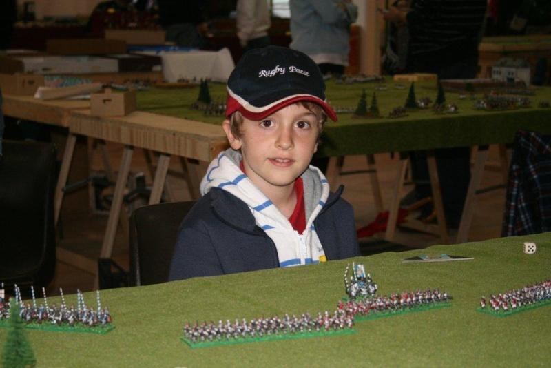 CAMPIONATO ITALIANO ARMATI 2nd edition - 2011 - Pagina 3 Il__pi10