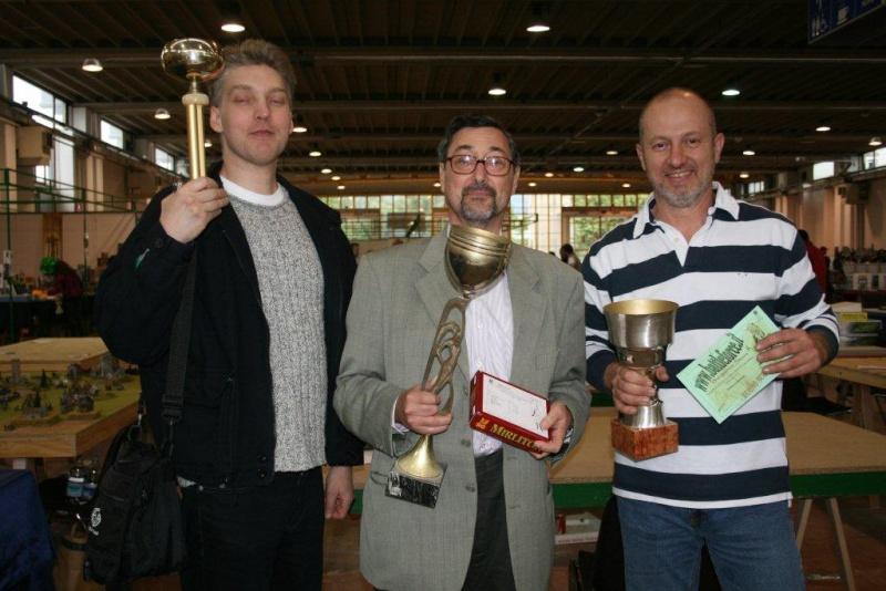 CAMPIONATO ITALIANO ARMATI 2nd edition - 2011 - Pagina 3 Le_pre10