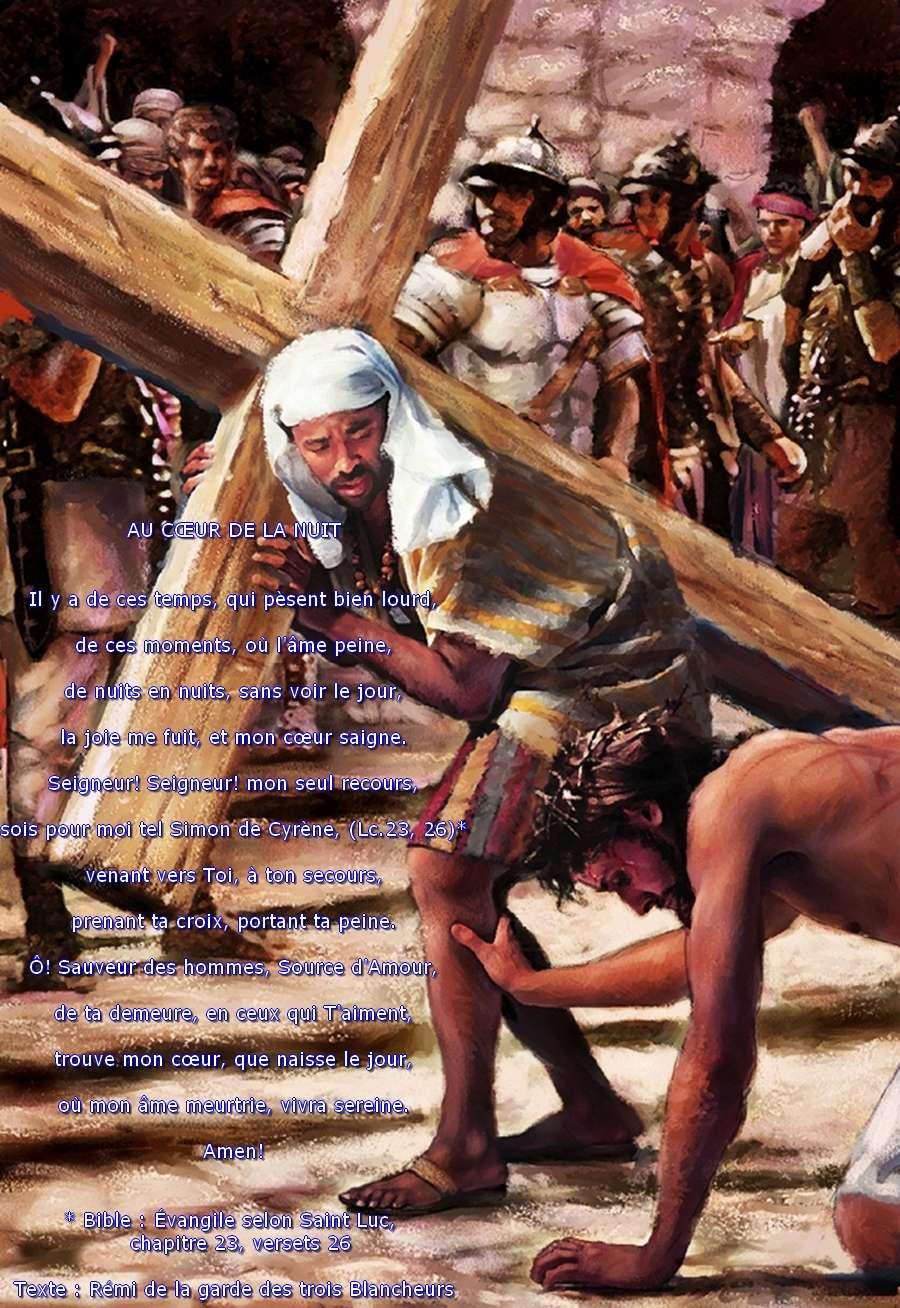 Jésus aide moi à porter ma croix Simon-10