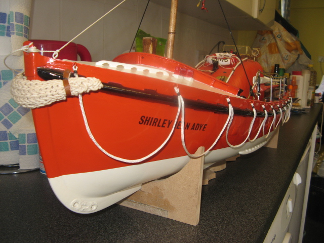 CAISTER INDEPENDENT LIFEBOAT..Shirley Jean Adye Img_0019