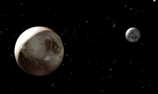 Macross immortalisé par les scientifiques ! Pluton10