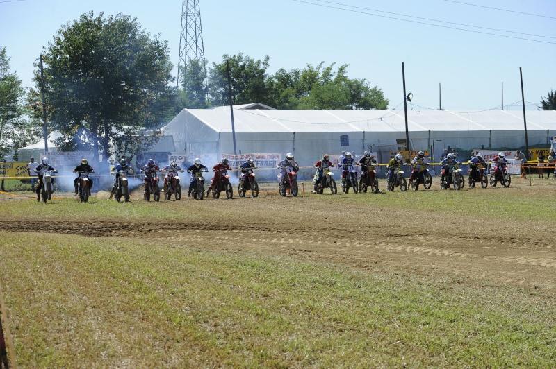 """Trofeo """"Urio Reami"""" Motocross fettucciato Leinì (TO) Start10"""