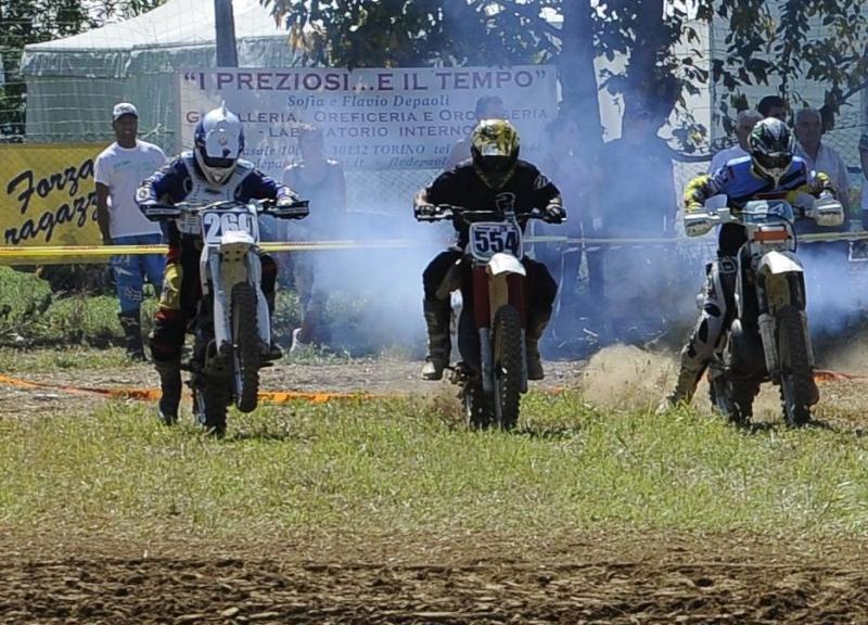 """Trofeo """"Urio Reami"""" Motocross fettucciato Leinì (TO) Start_10"""
