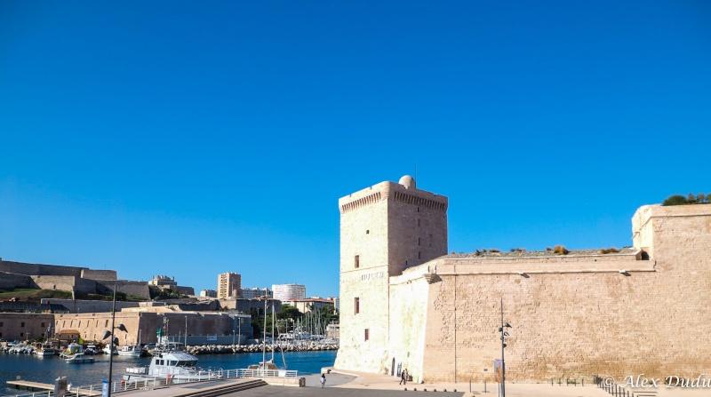 Marseille et le Mucem P9070410