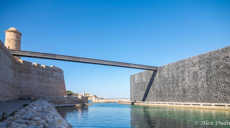 Marseille et le Mucem P9070512