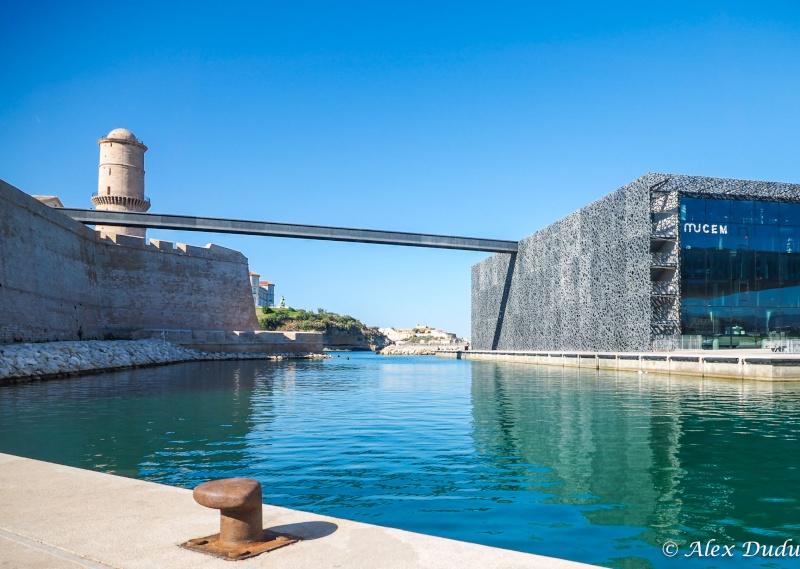 Marseille et le Mucem P9070513