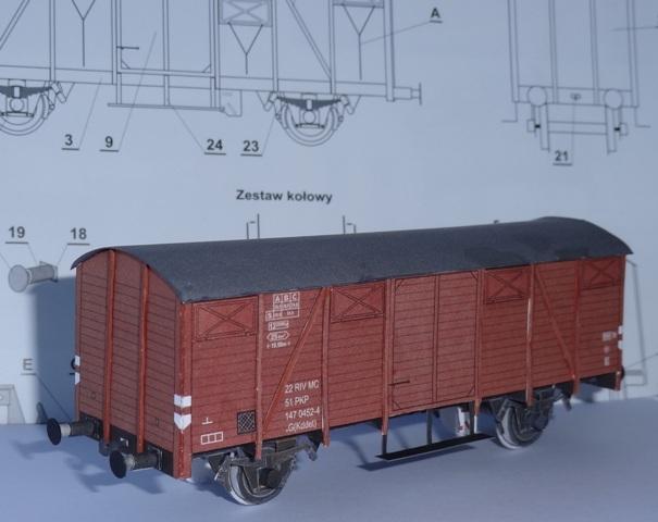 Industriediorama mit Hafen, 1:87 Dsc03210