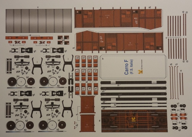 Industriediorama mit Hafen, 1:87 Dsc03318
