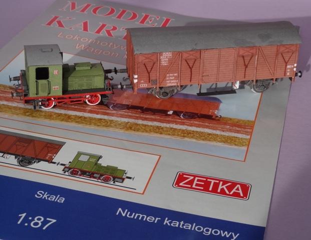 Industriediorama mit Hafen, 1:87 Dsc04922
