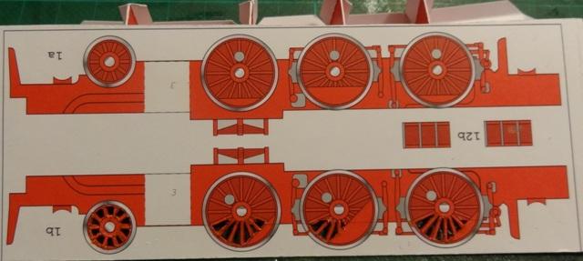 Industriediorama mit Hafen, 1:87 Dsc05216