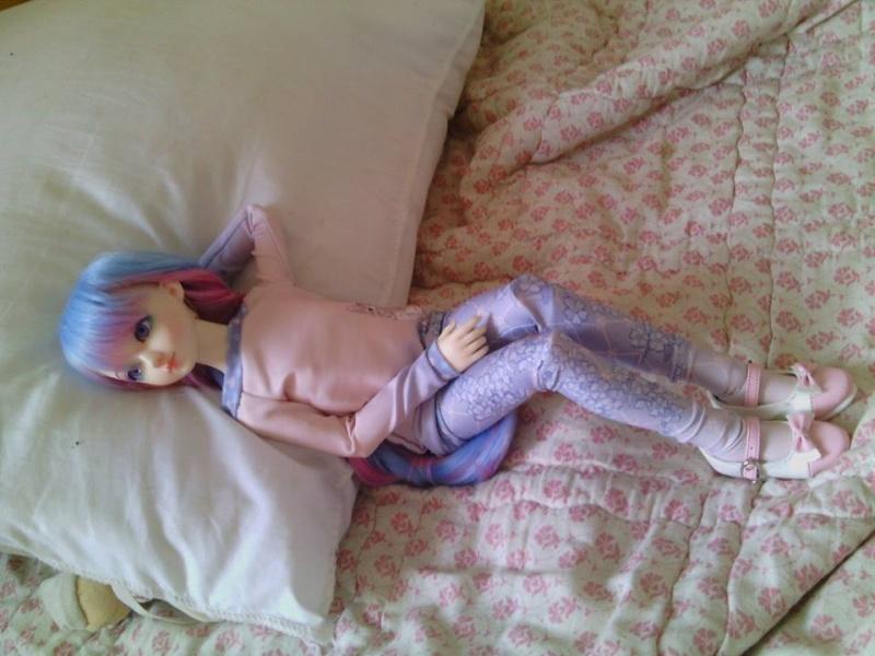 Pastel goth & fairy kei : Milla, Candy & Tsuki - Page 2 11218910