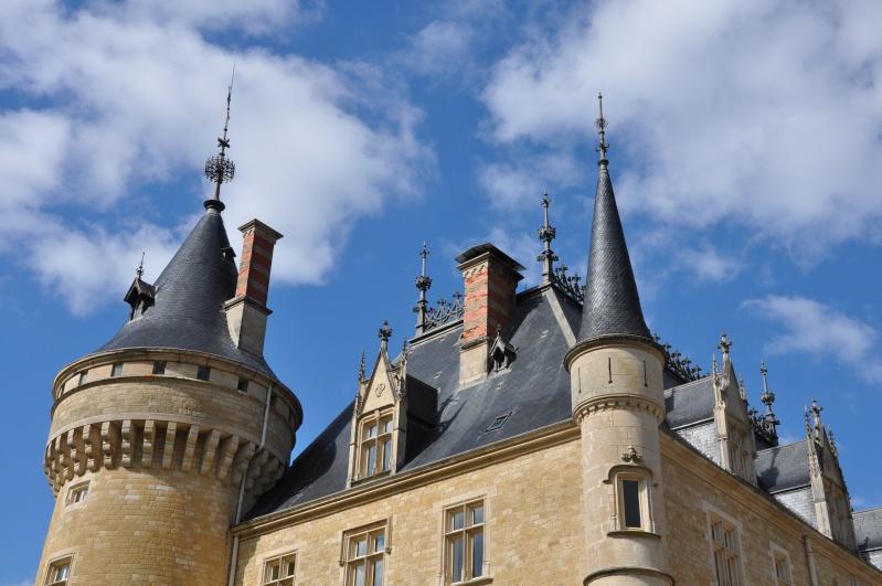 Le château de Cornod et ses jardins Dsc_0612