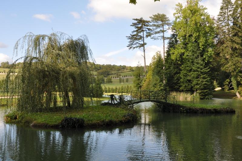 Le château de Cornod et ses jardins Dsc_0625