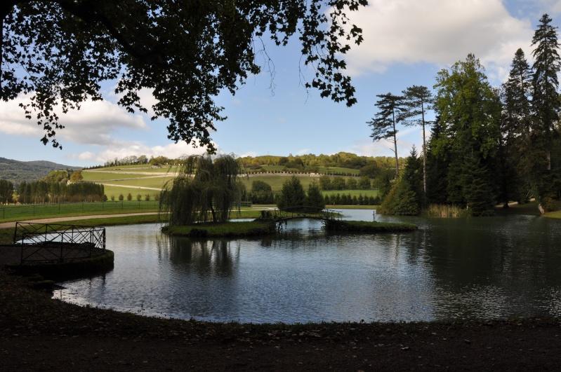 Le château de Cornod et ses jardins Dsc_0627
