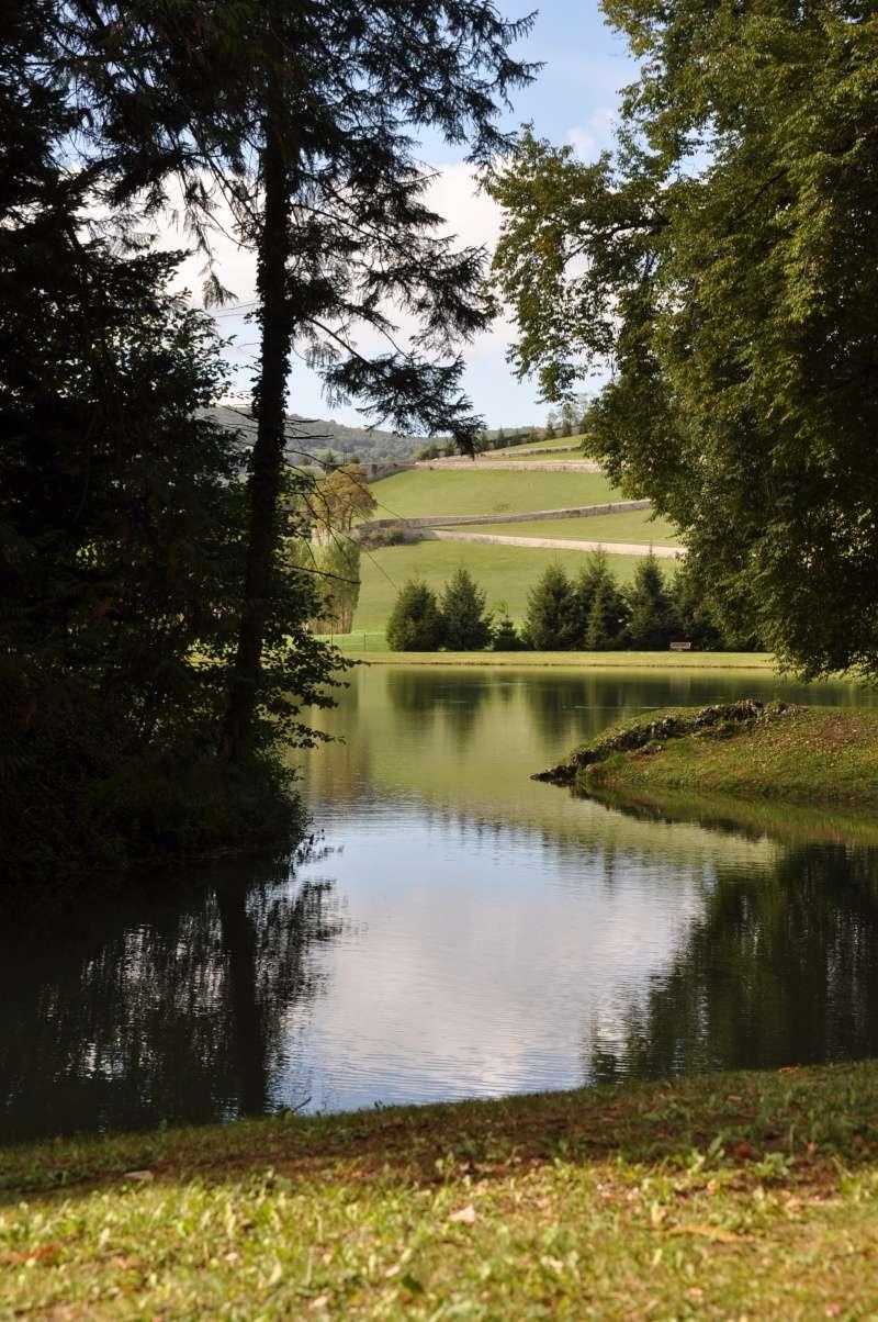 Le château de Cornod et ses jardins Dsc_0714