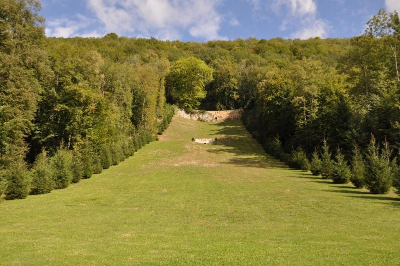 Le château de Cornod et ses jardins Dsc_0715