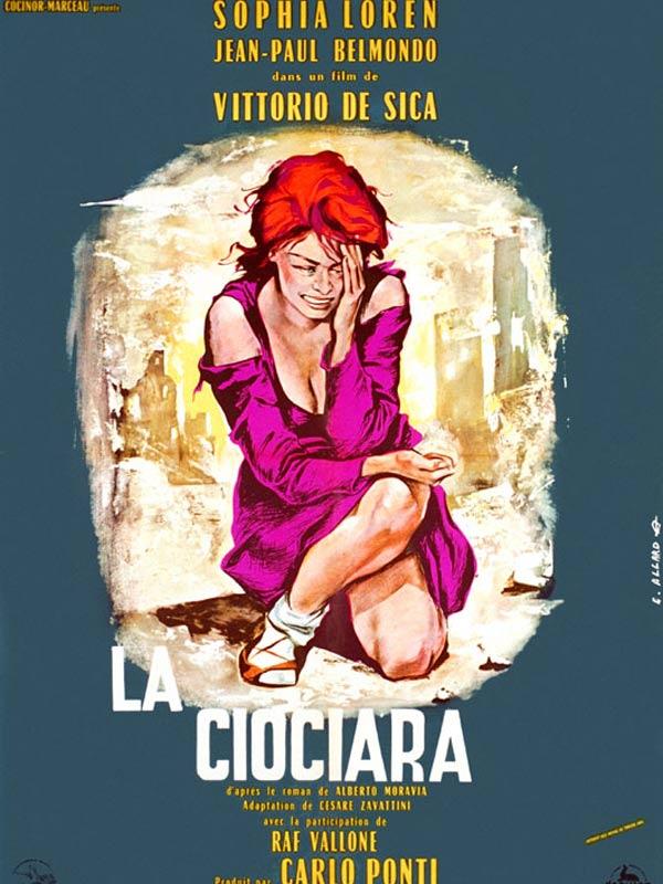La Ciociara. 1960. Vittorio de Sica. 18455810