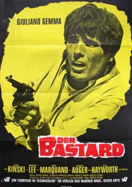 Le Bâtard, I Bastardi, Duccio Tessari, 1968. - Page 2 20030410