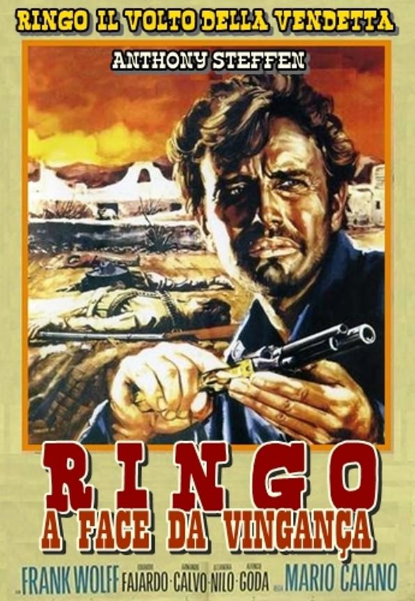 La vengeance de Ringo ( Ringo il volto della vendetta ) – 1966 – Mario CAIANO - Page 2 6_135710